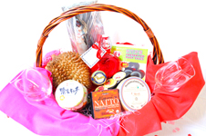 Forever Fart Gift Basket